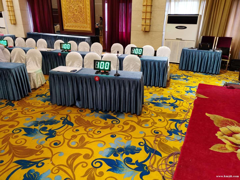 阳江无线耳麦讲解器租赁蓝牙款团队解说器设备租赁