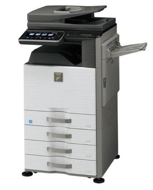阜阳市复印机打印机租赁服务